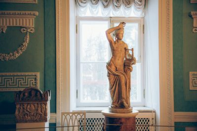 Pavlovsk Palace – Is It Worth Adding to Your St. Petersburg Itinerary?