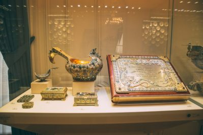 Is it Worth Adding the Fabergé Egg Museum to Your St. Petersburg, Russia Itinerary?