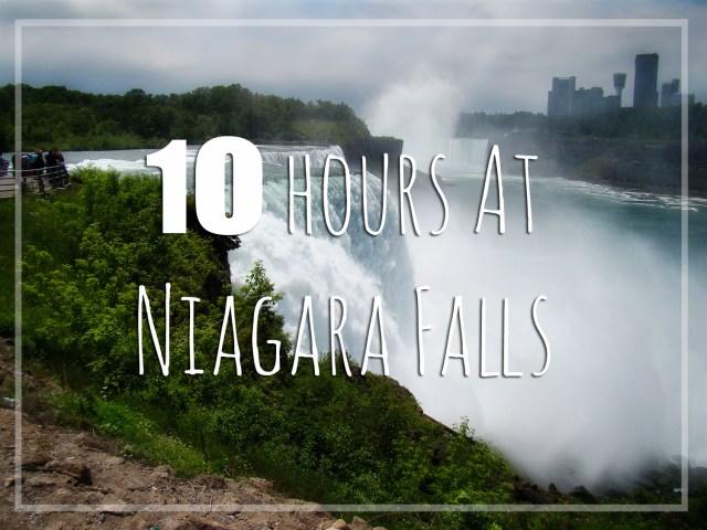 10 Hours at Niagara Falls 04