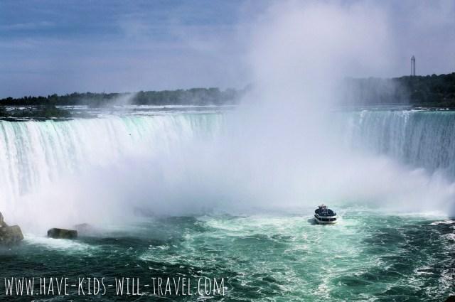 10 Hours at Niagara Falls 12