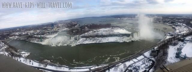10 Hours at Niagara Falls 13