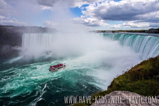 10 Hours at Niagara Falls 6