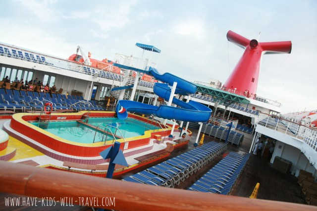 Our Family's 12 Favorite Things To Do On A Carnival Cruise