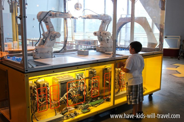 Over 50 Pictures That Will Make You Want to Visit COSI - Columbus, Ohio - USA