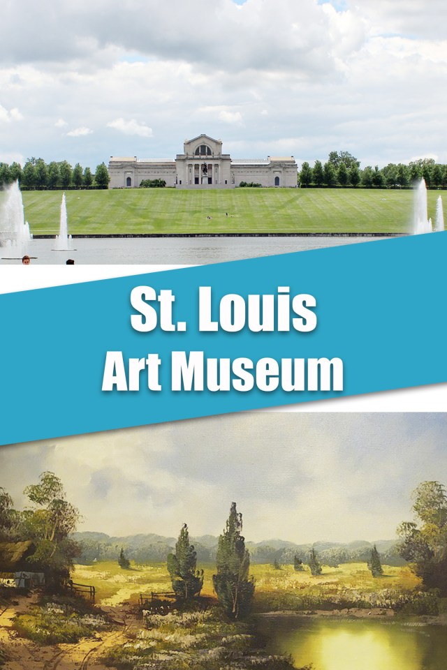 11 FREE Things to do in St. Louis, Missouri