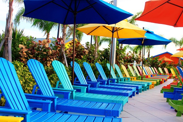 11 Reasons You'll Love Your Stay At The LEGOLAND Beach Retreat