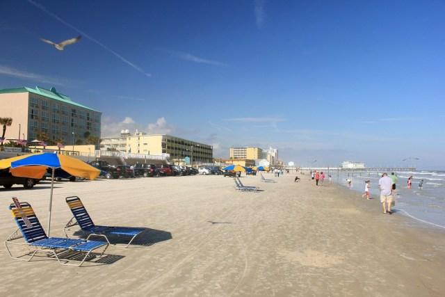 Daytona Beach Activities In February