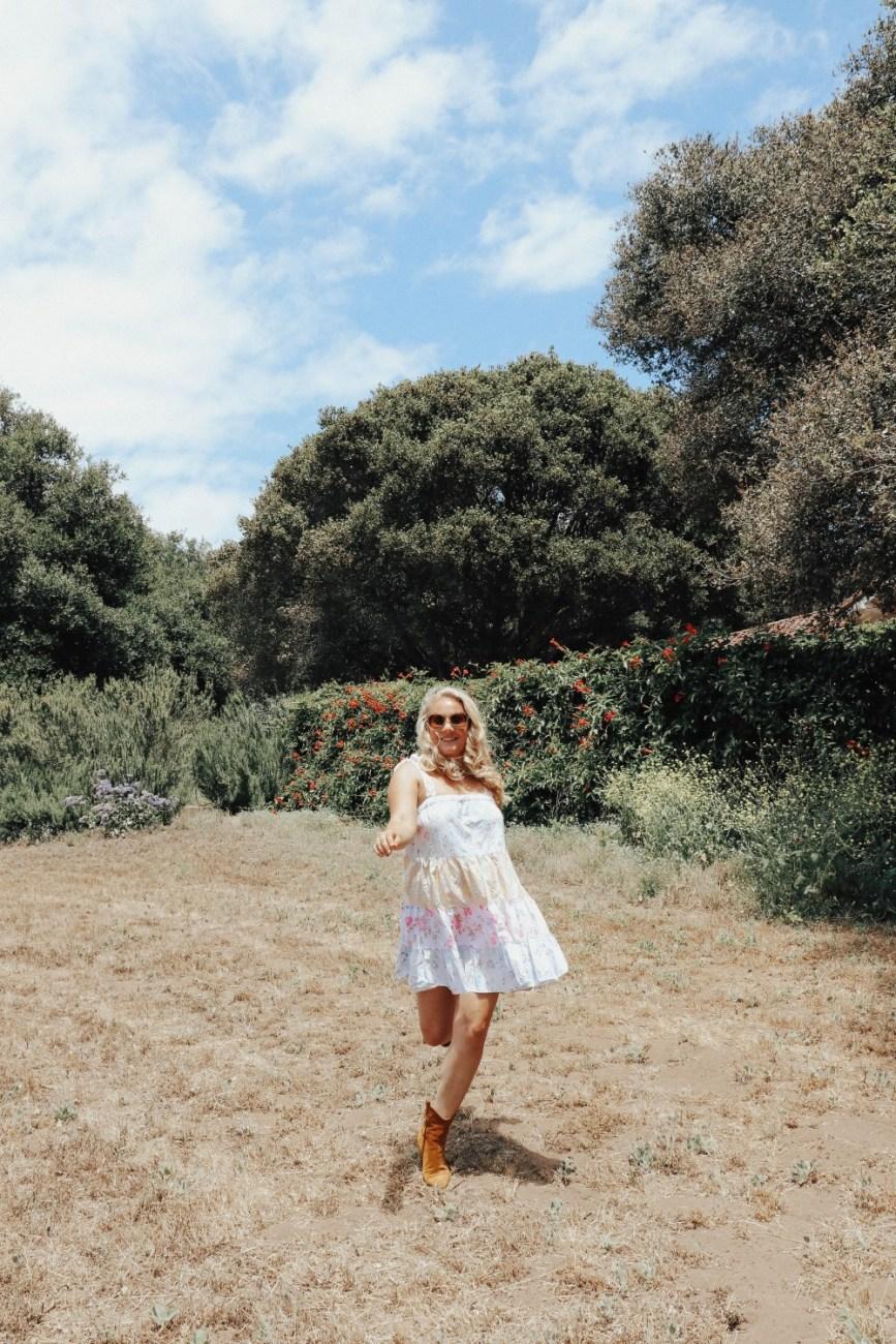 20 cute summer dresses under $100 on the blog today! #summerdresses #summerstyle #ltkunder100