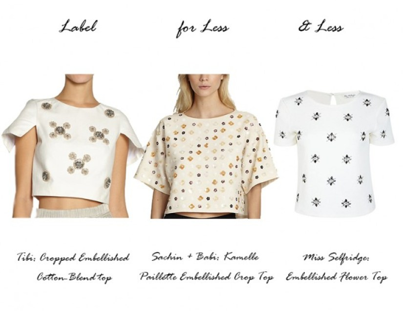 Label for Less_embellished tops