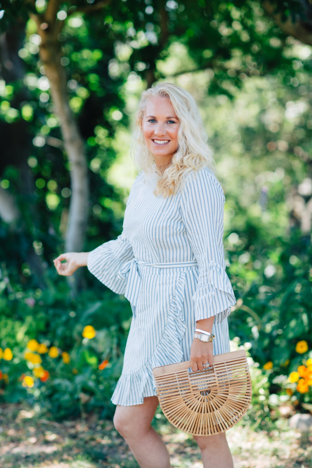4th of July Picnic Outfit-Outfit Inspiration-Who What Wear for Target-Summer Style-Have Need Want-4th of July-July Fourth Outfit 6