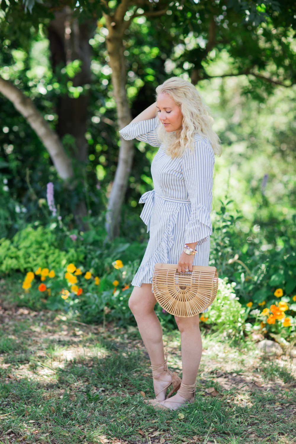 4th of July Picnic Outfit-Outfit Inspiration-Who What Wear for Target-Summer Style-Have Need Want-4th of July-July Fourth Outfit 7