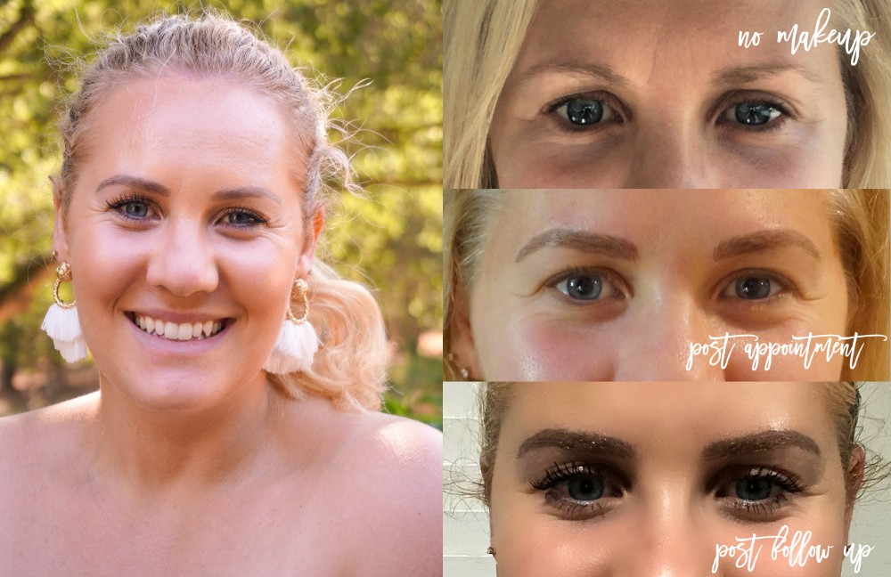 5 Things You Need to Know Before Microblading Your Eyebrows