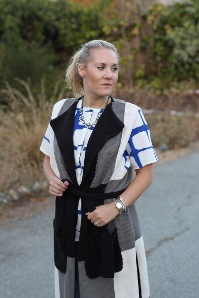 Adam Lippes-Adam Lippes for Target-Geometric Pattern Play-Outfit Inspiration-Bay Area Fashion Blogger-Have Need Want Blog-Fall Style-Manolo Blahnik Boots-Rocksbox