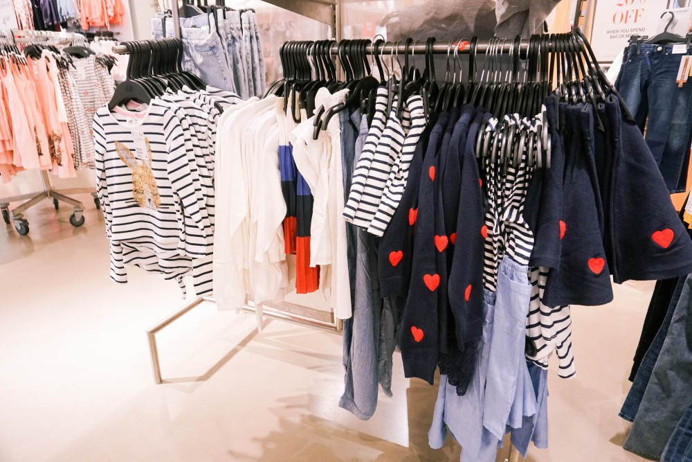 Back to School Shopping-H&M-Kids Clothing 4
