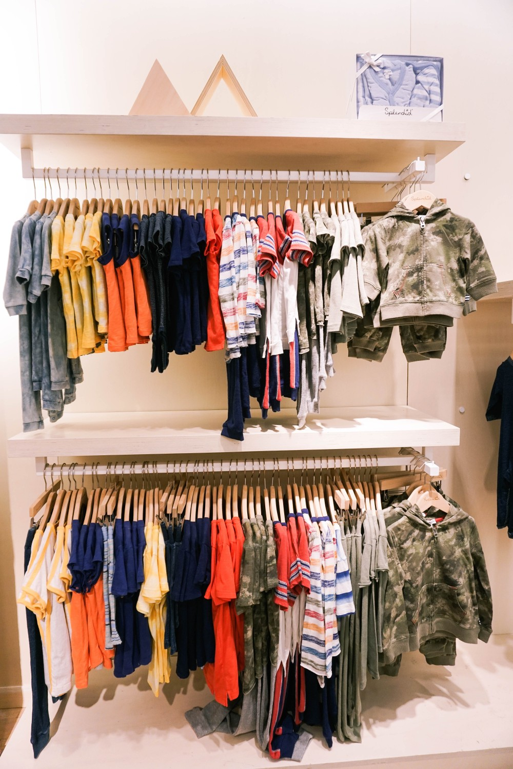 Back to School Shopping-Splendid-Little Boys Clothing