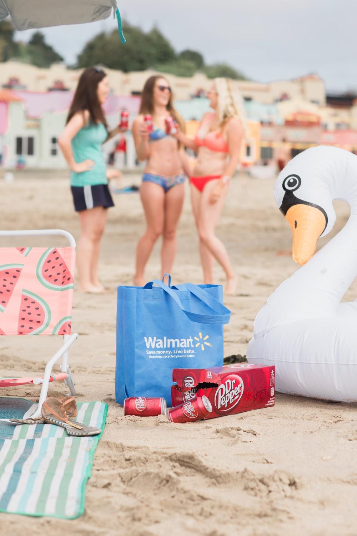 Dr Pepper, Pick Your Pepper,  Summer Fun, Beach Party