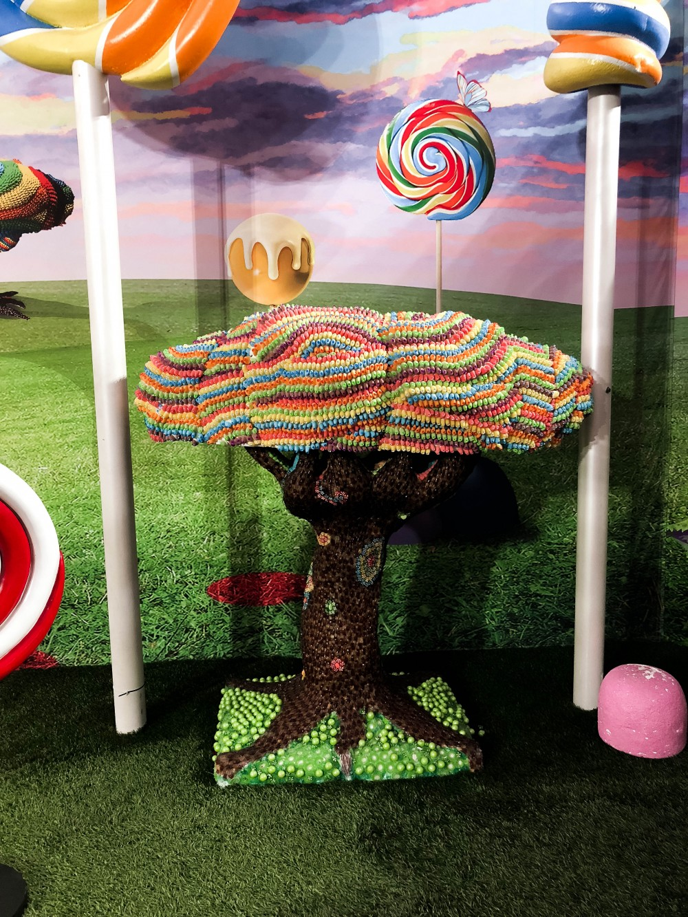 Candytopia, Pop Up Museum, Canytopia NYC, Candytopia Review, Have Need Want