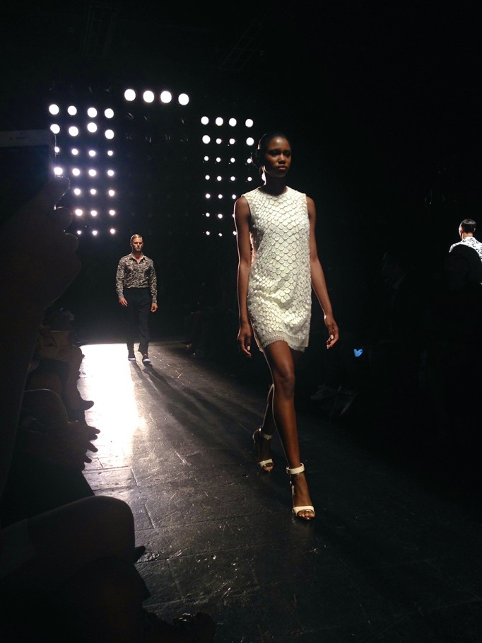 Carmen Marc Valvo-NYFW-SS16-Runway_New York Fashion Week-Behind the Scenes-Have Need Want-Fashion Week 6