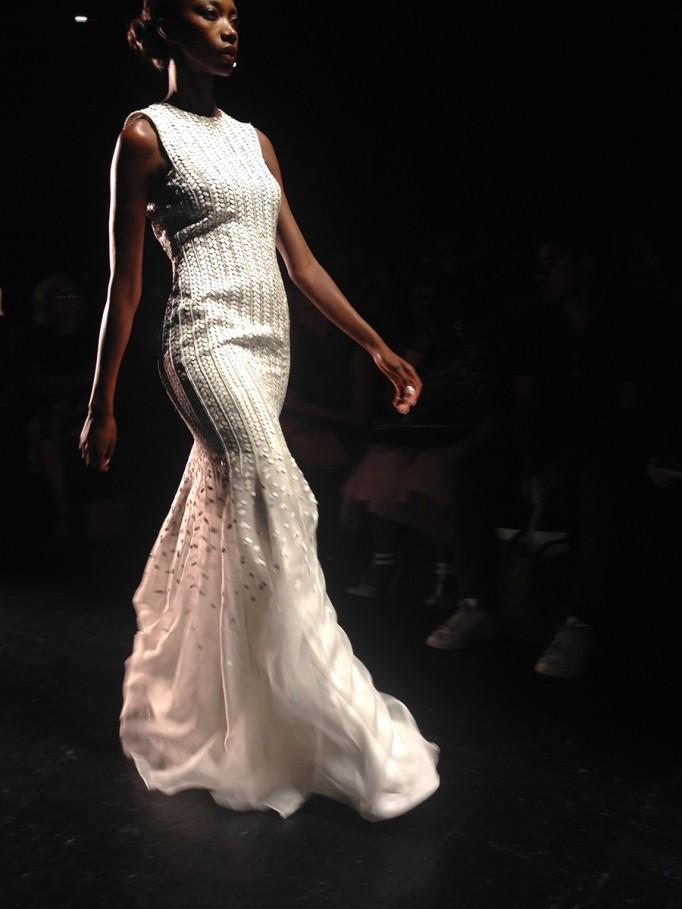 Carmen Marc Valvo-NYFW-SS16-Runway_New York Fashion Week-Behind the Scenes-Have Need Want-Fashion Week 8
