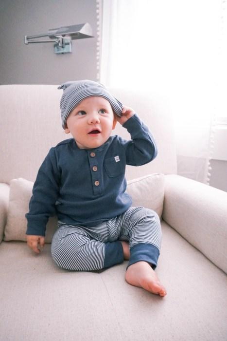 Baby Boy Clothes Under $30