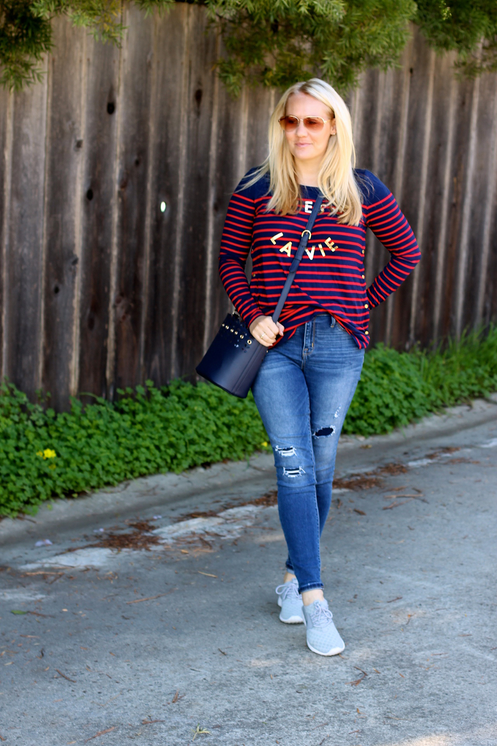 C'est La Vie-Everyday Mom Style-Mom Uniform-Nursing Top-Outfit Inspiration-Bay Area Fashion Blogger-Have Need Want