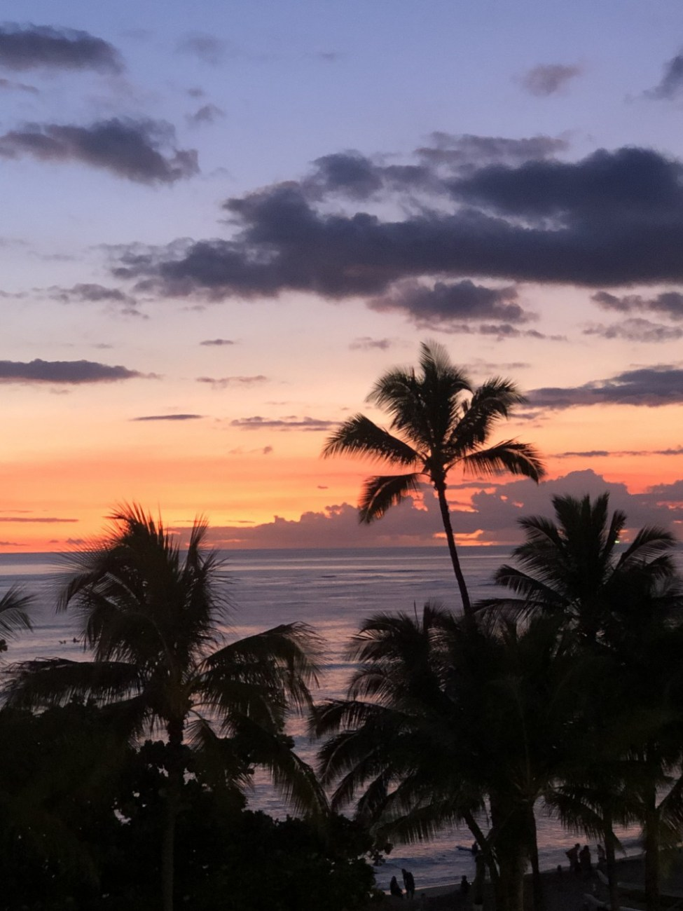 Traveling to Hawaii during covid? I'm sharing everything you need to know before you go! Head on over to the post to check it out! #travelingtips #covidtravel #visithawaii