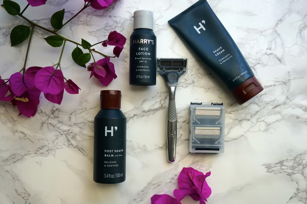 Harry's, Shaving Products, Father's Day Gift Ideas