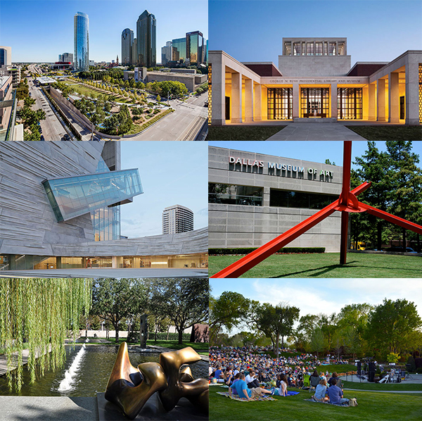 Dallas Do Collage