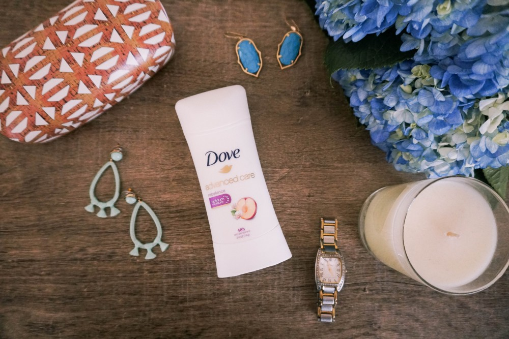 Tips for Taking Care of Your Winter Skin with Dove Advanced Care