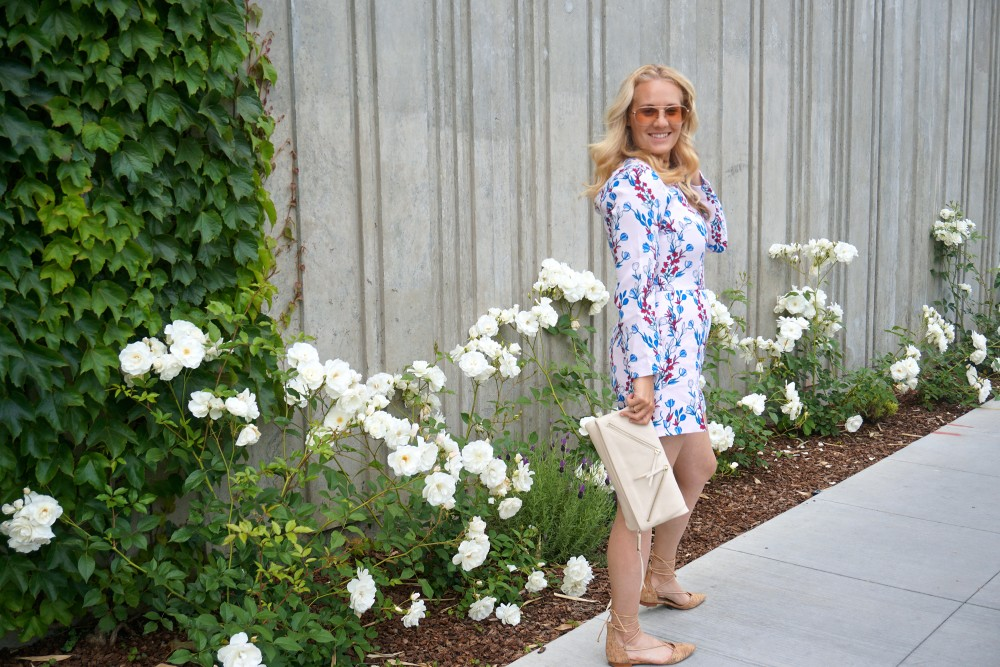 Draper James Romper-Outfit Inspiration-Spring Style-Spring Florals-Mom Style-Style Blogger-Have Need Want 11