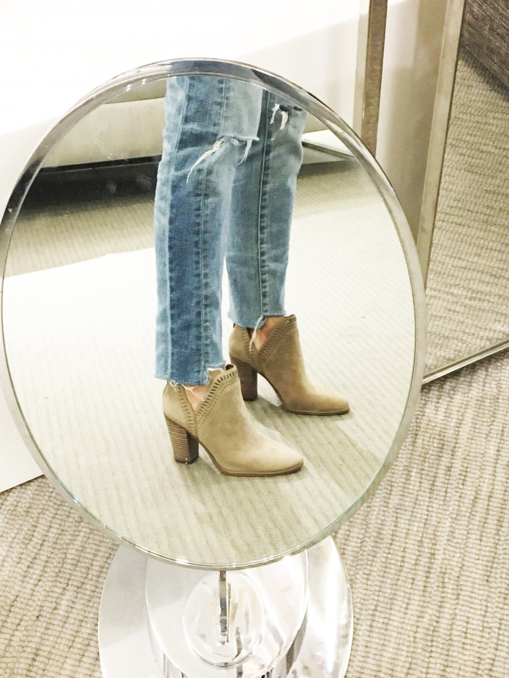 Dressing Room Diaries- Nordstrom Anniversary Sale-Fall Booties-Blogger Picks for the NSale-Nordstrom Sale-Fall Style-Fall Fashion 2017-Have Need Want