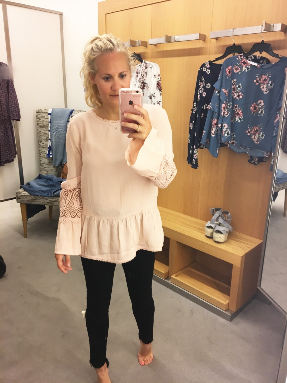 Dressing Room Diaries- Nordstrom Anniversary Sale-Fall Tops-Blogger Picks for the NSale-Nordstrom Sale-Fall Style-Fall Fashion 2017-Have Need Want 8
