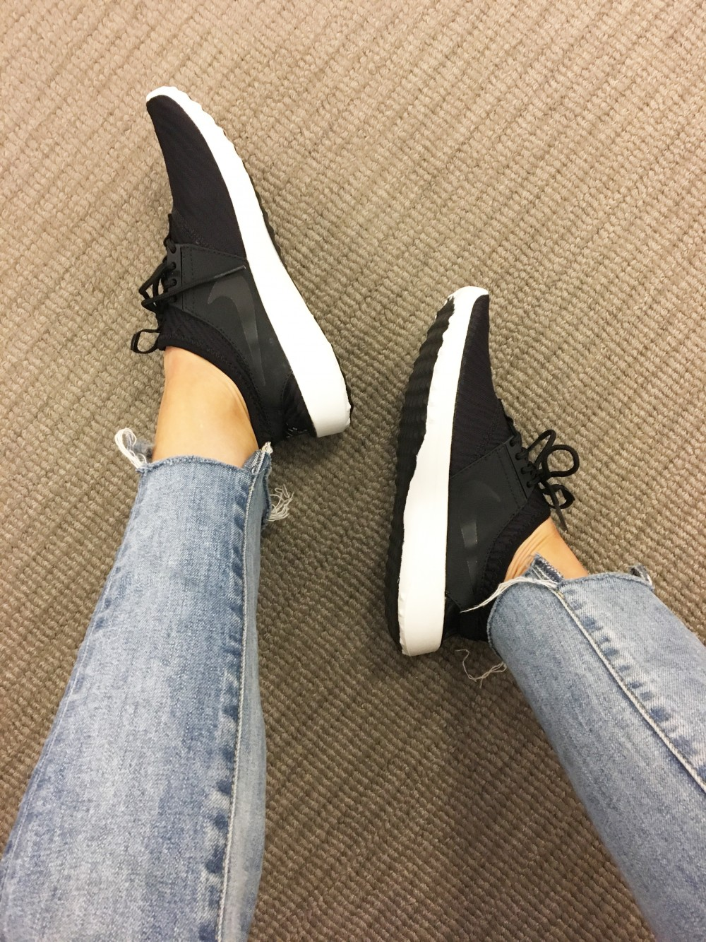 Dressing Room Diaries- Nordstrom Anniversary Sale-Nike Shoes-Blogger Picks for the NSale-Nordstrom Sale-Fall Style-Fall Fashion 2017-Have Need Want