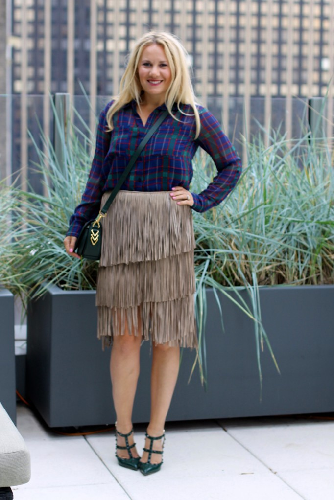 Fall 2015 trends-plaid-fringe-fashion blogger-nyfw-street style-bay area fashion blogger-outfit inspiration 3