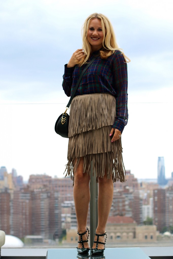 Fall 2015 trends-plaid-fringe-fashion blogger-nyfw-street style-bay area fashion blogger-outfit inspiration 4