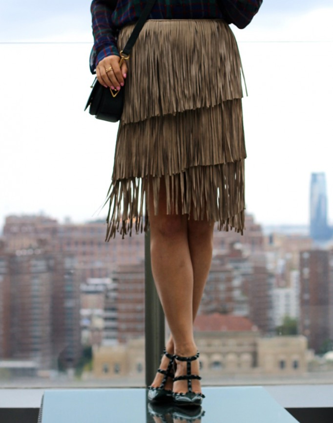 Fall 2015 trends-plaid-fringe-fashion blogger-nyfw-street style-bay area fashion blogger-outfit inspiration 8