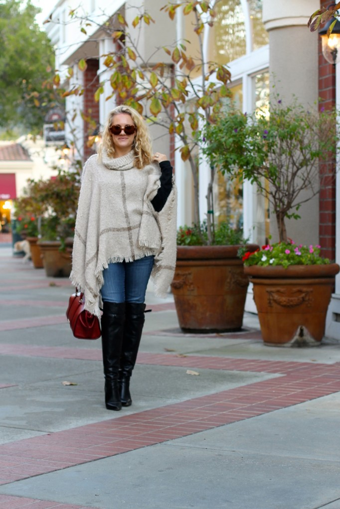 Fall Poncho-Outfit Inspiration-Fall Trends-Bay Area Fashion Blogger-Have Need Want-Fashion Stylist 3