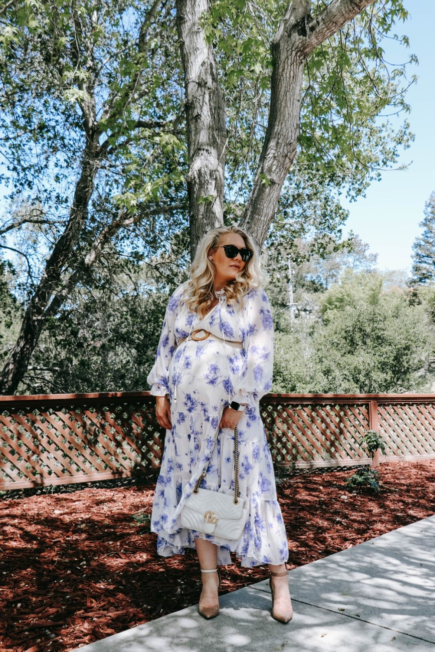 Sharing my Favorite Non-Maternity Brand to Wear During Pregnancy.