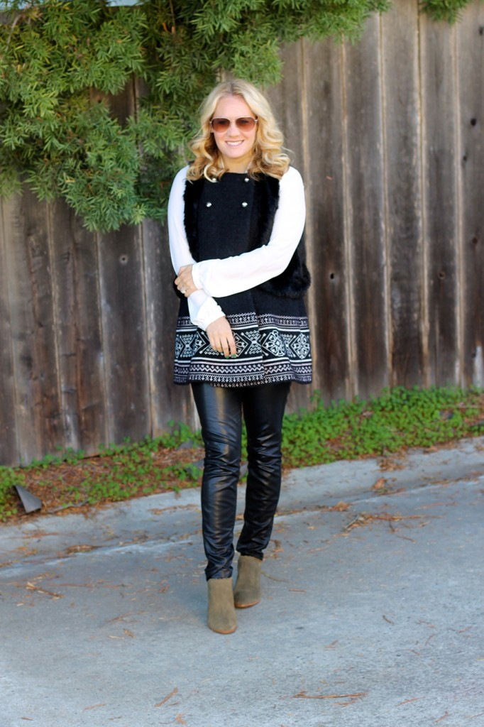 Giamba-Winter Style with ShoeBuy-Jack Rogers-Have Need Want-Outfit Inspiration-Winter Style-Winter Vest 2