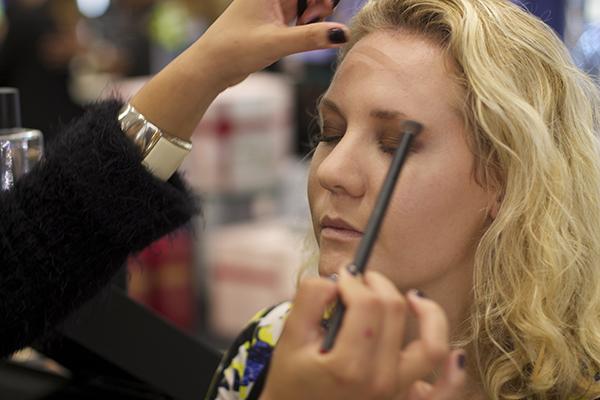 holiday makeup, nars cosmetics,  holidays, makeup tutorial