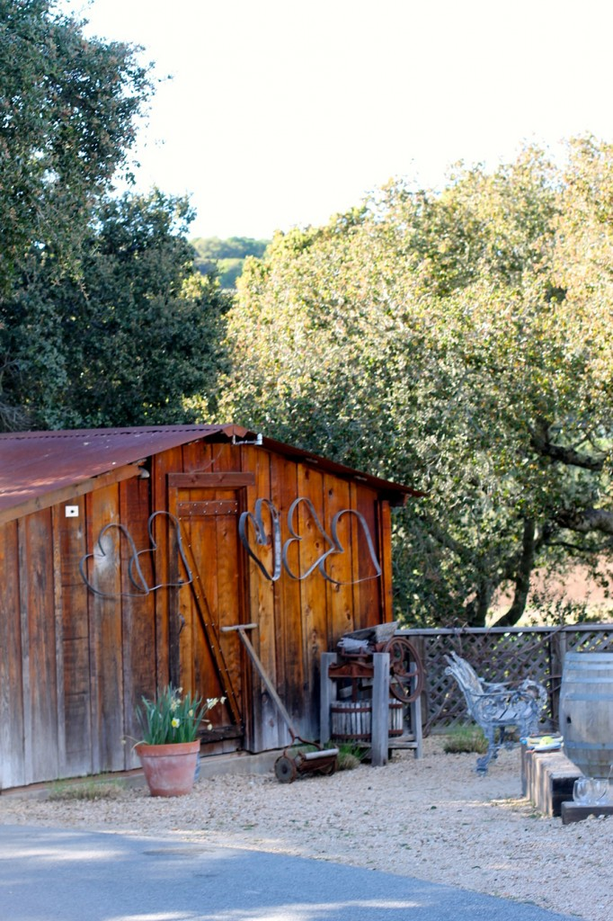 Holman Ranch-Carmel Valley-Visit Carmel-Bay Area Event Location-Carmel Valley Wedding Venue-Holman Ranch Vineyards and Winery 15