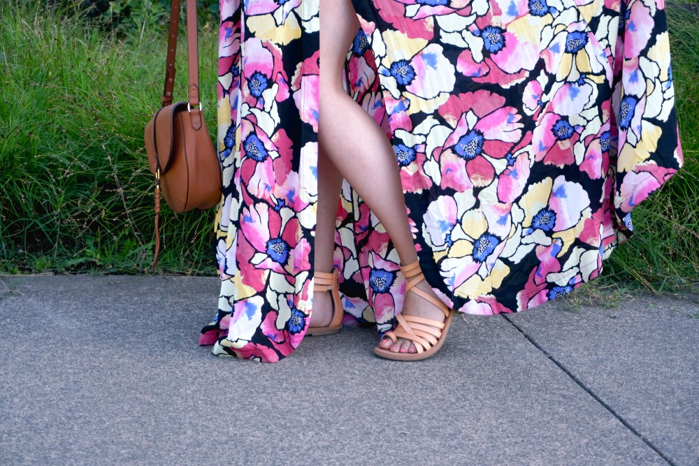 Hot Tropics Floral Maxi Skirt-Free People Floral Maxi Skirt-Outfit Inspiration-Wine Country-Mom Style-Nursing Top-Have Need Want 7