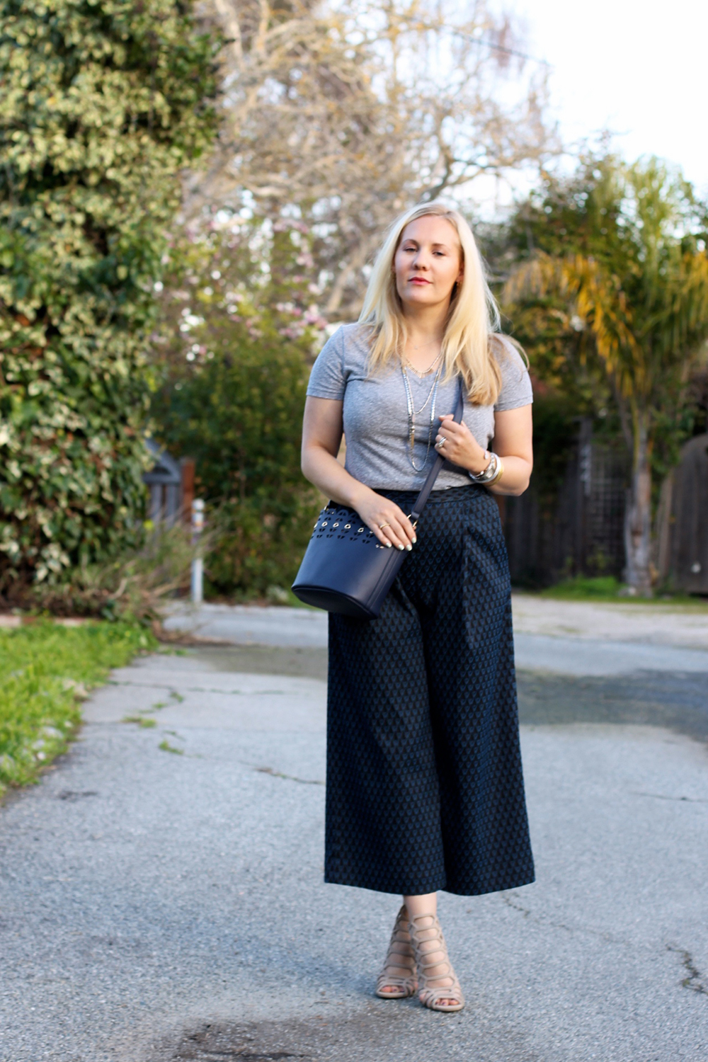I Like You a Culotte-Culotte Trend-DVF Holly Culotte-Outfit Inspiration-Have Need Want 12