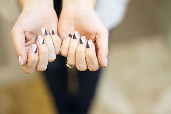 How To: Nail Art for NYE