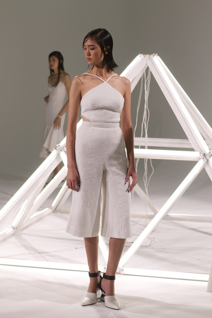 Jay Godfrey-NYFW-SS16-Fashion Week-Outfit Inspiration-White on White 6