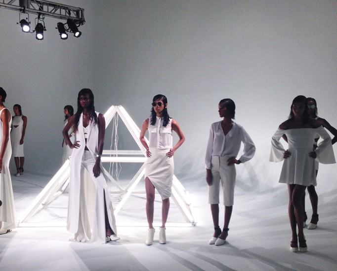 Jay Godfrey-NYFW-SS16-Fashion Week-Outfit Inspiration-White on White 8