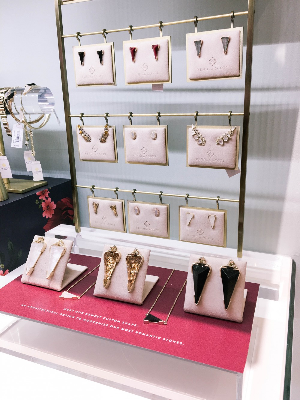 Kendra Scott Fall 2017 Launch Party-Kendra Scott Fall 2017 Collection-Whisk Away to Florence-Inspired by Italy-Bay Area Events-Santana Row-Have Need Want 6