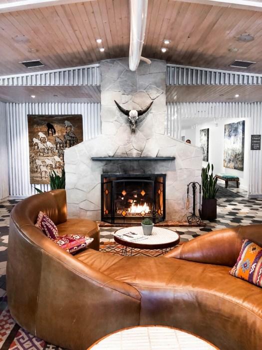 Kimpton Goodland Hotel Review