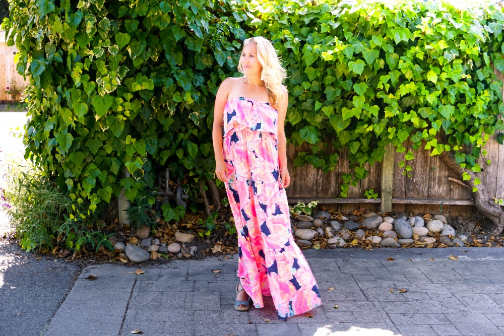 Lilly Pulitzer-Resort 365-Outfit Inspiration-Summer Style-Summer Maxi Dress-Summer 2017 Trends-Have Need Want 11