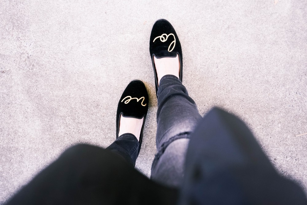Love Loafers are All You Need